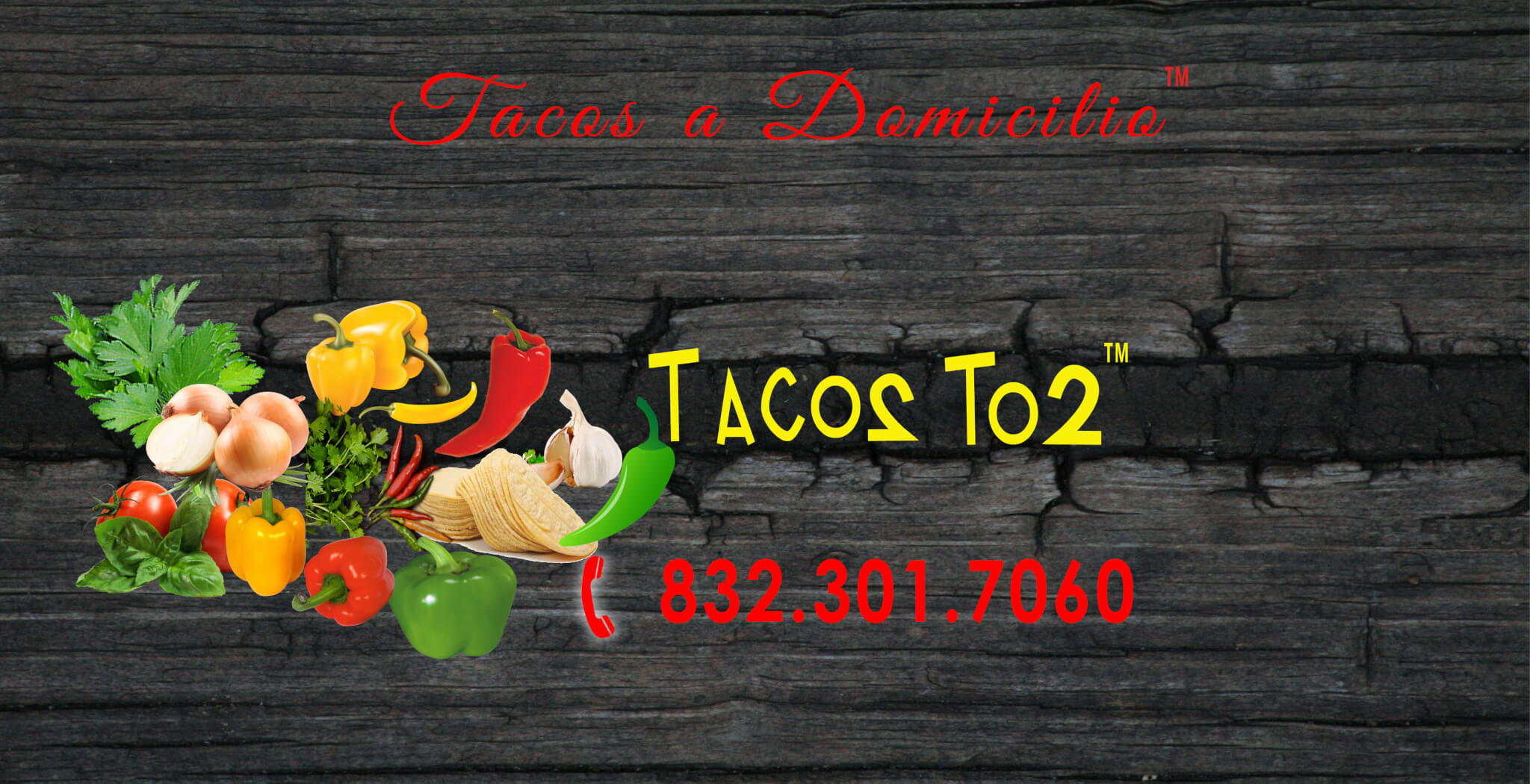Tacos a Domicilio Houston